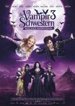 Vampir Kız Kardeşler 3 izle