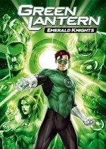 Yeşil Fener 2 Zümrüt Şövalyeleri izle