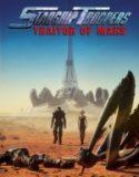 Yıldız Gemisi Askerleri Mars Haini